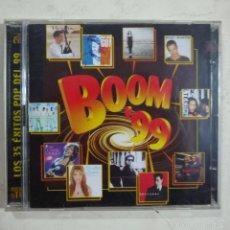 CDs de Música: BOOM 99 - 2 CDS 1999 . Lote 58441506