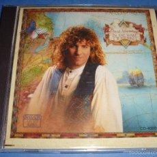 CDs de Música: DAVID ARKENSTONE / IN THE WAKE OF THE WIND / NARADA / CD. Lote 58449939