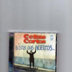 CDs de Música: CD - CELTAS CORTOS - EN ESTOS DIAS INCIERTOS - 1996. Lote 58450974