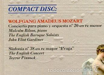 CDs de Música: HISTORIA DE LA MUSICA CD -DEUTSCHE GRAMMOPHON- Y LIBRO VER CONTENIDO DEL CD EN IMAGENES ADICIONALES - Foto 2 - 58472049