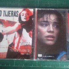 CDs de Música: ROSARIO TIJERAS CD - BSO CD. Lote 183663158