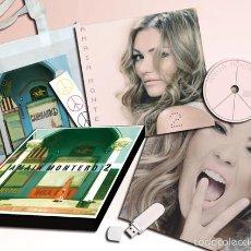 CDs de Música: AMAIA MONTERO 2 ( LA OREJA DE VAN GOGH ) * EDICIÓN ULTRA LIMITADA BOX SET PRECINTADO. Lote 58473476