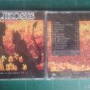 CDs de Música: SILIKOSIS - EL HARDCORE ME MATA VOL.1 - CD. Lote 116506656