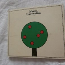 CDs de Música: MADEE CD L´ANTARCTICA 23 541 (2007). Lote 58482272