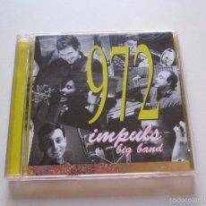 CDs de Música: 972 IMPULS BIG BAND CD CDV1. Lote 58510778