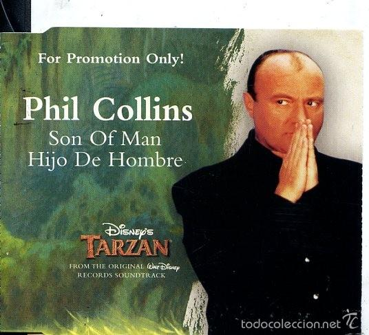 Of Son Phil Single Collins Man