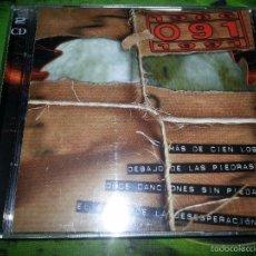CDs de Música: 091-1986 A 1991-2 CD MUY NUEVO-MUY DIFICIL. Lote 58586780