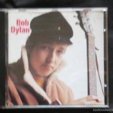 CDs de Música: BOB DYLAN - BOB DYLAN (PRIMER DISCO) - COLUMBIA 1967. Lote 58597183