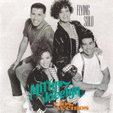CDs de Música: MILLY,JOCELYN Y VECINOS DEL 91. Lote 58604465