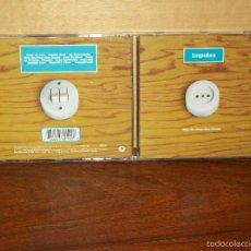 CDs de Música: IMPULSE - ONE -SIX-FOUR-ONE-SEVEN - CD. Lote 58611618