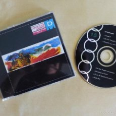 CDs de Música: DEPECHE MODE - STRIPPED - CD BONG 10, (7 TRACKS), EDICION MUTE RECORDS LONDON 1991. Lote 58661211