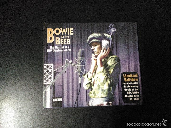 bowie at the beeb disc 3