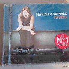 CDs de Música: CD NUEVO PRECINTADO MARCELA MORENO TU BOCA. Lote 58815271