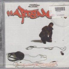 CDs de Música: MAD ARTE MC CD TANTAS VECES 2002 (PRECINTADO). Lote 60545222