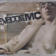 CDs de Música: ARTE MC CD AUTOESTIMA 2004 PRECINTADO 6 TRACKS. Lote 58854406