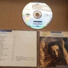 CDs de Música: CD CONCHA PIQUER CONCHITA . Lote 58972405