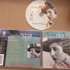 CDs de Música: CD CONCHA PIQUER CONCHITA . Lote 58972480