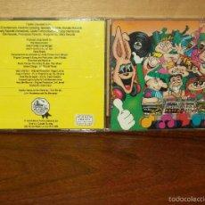 CDs de Música: JIVE BUNNY - IT'S PARTY TIME - CD NUEVO. Lote 221870846