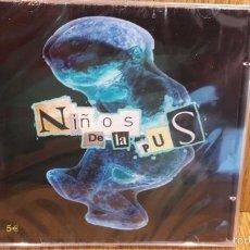 CDs de Música: NIÑOS DE LA PUS. CD / GRITA O MUERE RECORDS - 19 TEMAS / PRECINTADO.. Lote 59171085