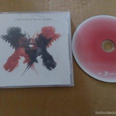 CDs de Música: KINGS OF LEON-ONLY BY THE NIGHT -CD-INDIE ROCK. Lote 59205680