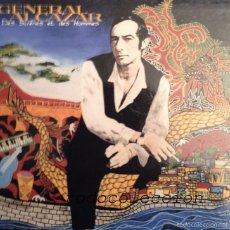 CDs de Música: GENERAL ALCAZAR -DES SIRENES ET DES HOMMES AÑO 2000 PASCAL COMELADE, PATRICK CHENIERE. Lote 59535587