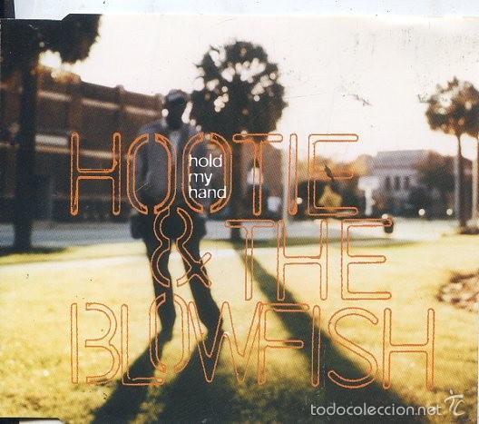Hootie The Blowfish Hold My Hand Running Kaufen Cds Mit