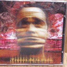 CDs de Música: PATEANDO PORKERIA. TROZOS DE LA NADA. CD / DDT-BILBAO / PRECINTADO - AGOTADO.. Lote 59600187