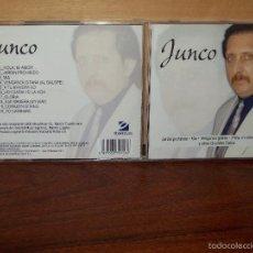 CDs de Música: JUNCO - EXITOS - CD NUEVO PRECINTADO. Lote 174386907