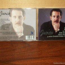 CDs de Música: JUNCO EXITOS - EXITOS VOLUMEN 2 - CD NUEVO PRECINTADO. Lote 165208385