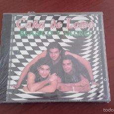CDs de Música: CD NUEVO PRECINTADO (FALTA UN TROZO PRECINTO) CAÑA DE LOMO BLANCO Y NEGRO. Lote 59661199