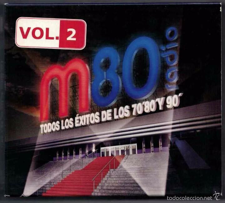Bienvenido a Radio 80s