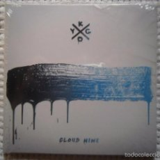 CDs de Música: KYGO - '' CLOUD NINE '' CD GATEFOLD 2016 EU SEALED. Lote 59780048