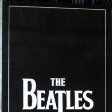 CDs de Música: THE BEATLES - THE ORIGINAL STUDIO RECORDINGS - CAJA 14 CD'S + 1 DVD - EDICCIÓN 2009. Lote 59906531