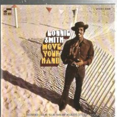 CDs de Música: CD LOONIE SMITH : MOVE YOUR HAND . Lote 59930775