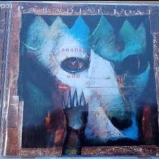 Music CDs - PARADISE LOST SHADES OF GOD CD - 59975383
