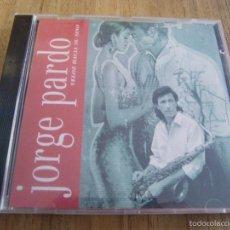 Music CDs - Jorge Pardo - Veloz (CD, Album) - 59990979