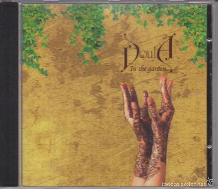 DOULA - IN THE GARDEN - MÚSICA ÁRABE - ROLOVERMARYEM 1997 - EDICIÓN CANADÁ (Música - CD's World Music)
