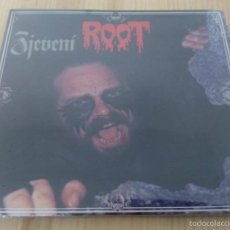 CDs de Música: ROOT - ZJEVENÍ-DIGIPACK-CD PRECINTADO-BLACK METAL BURZUM. Lote 60108007