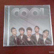 CDs de Música: CD NUEVO PRECINTADO COOL PEP'S RECORDS 11 TEMAS REF GRUP ESP. Lote 60114611