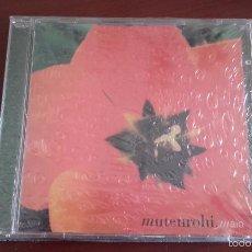 CDs de Música: CD NUEVO PRECINTADO MUTENROHI MAIO 10 TEMAS REF GAL. Lote 60169567