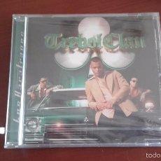 CDs de Música: CD NUEVO PRECINTADO TREBOL CLAN LOS BACATRANES REGGAETON LATINO PUERTO RICO. Lote 60169783