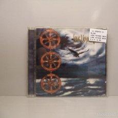 CDs de Música: LONG VOYAGE BACK - LONG VOYAGE BACK. Lote 60228347