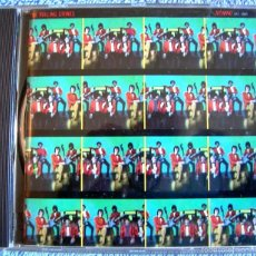 CDs de Música: THE ROLLING STONES - REWIND - 1984 ( MADE IN AUSTRIA ).. Lote 60272963