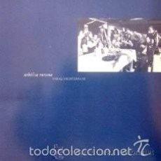 CDs de Música: URBÀLIA RURANA - SARAU MEDITERRANI - 1999 CD. Lote 60454047
