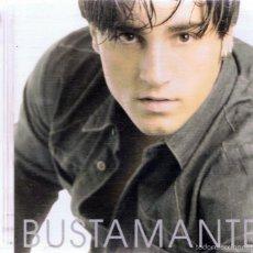 CDs de Música: CD DAVID BUSTAMANTE . Lote 60592031