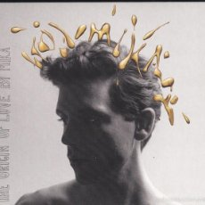 CDs de Música: MIKA - THE ORIGIN OF LOVE - CD DIGIPACK - DELUXE EDITION TRIFOLD - 2XCDS. Lote 60599391