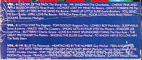 CDs de Música: HITS U.S.A. -- SEIS CDs - Foto 2 - 60626771