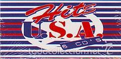 CDs de Música: HITS U.S.A. -- SEIS CDs - Foto 4 - 60626771