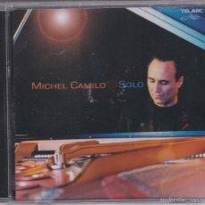CD di Musica: MICHEL CAMILO,SOLO DEL 2005. Lote 60630291