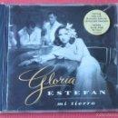 CDs de Música: GLORIA ESTEFAN - MI TIERRA - SONY MUSIC 1993. Lote 60640427